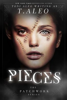 Pieces (Patchwork, #1)