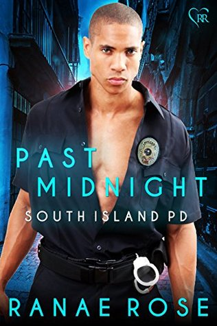 Past Midnight (South Island PD, #2)