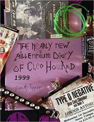 The Nearly New Millennium Diary Of Cleo Howard 1999