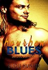 Bourbon Blues (Serrated Brotherhood MC, #1)
