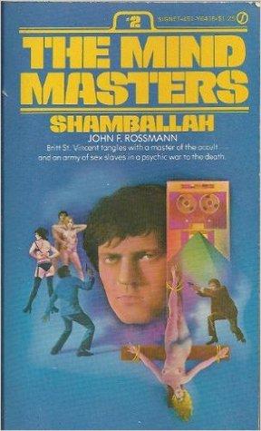 The Mind Masters 2: Shamballah
