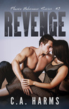 Revenge by C.A. Harms