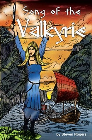 Song of the Valkyrie (Val?ula Book 1)