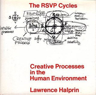 The RSVP Cycles: Creative Processes in the Human Environment