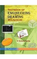 Textbook Of Engineering Drawing, 4th Ed.
