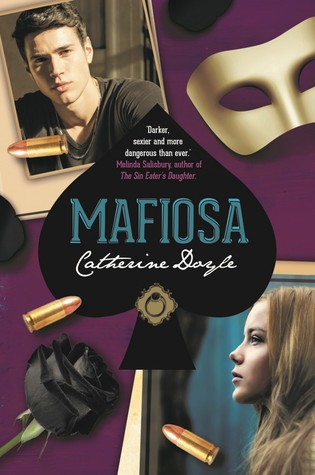 Mafiosa (Blood for Blood, #3)