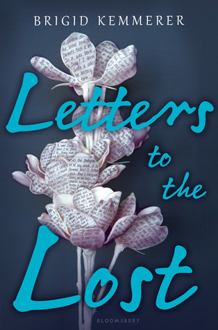 Image result for letters to the lost