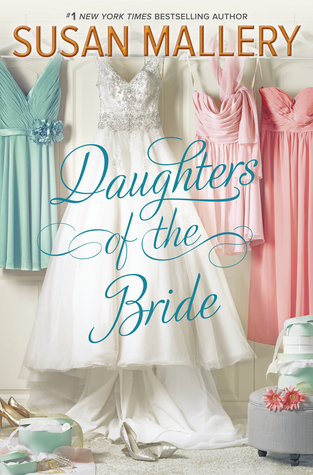 cover Daughters of the Bride