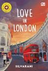 Love in London by Silvarani