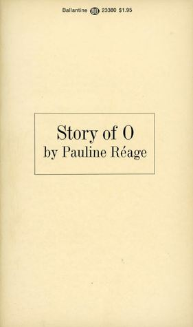 Pauline Réage: Story of O series