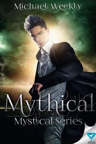 Mythical by Michael Weekly