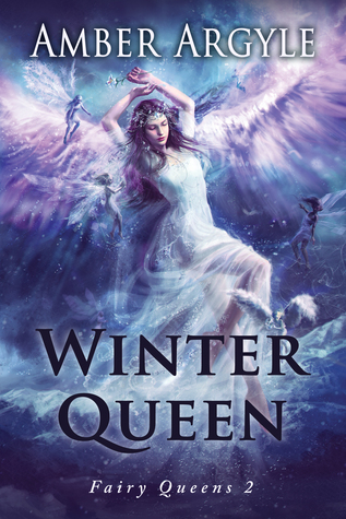Ebook Winter Queen by Amber Argyle TXT!