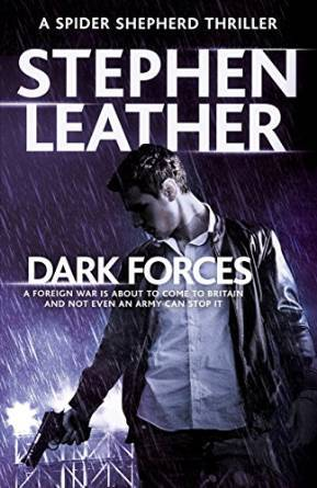 Dark Forces (Dan Shepherd, #13) par Stephen Leather