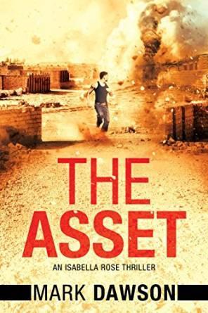 The Asset by Mark  Dawson