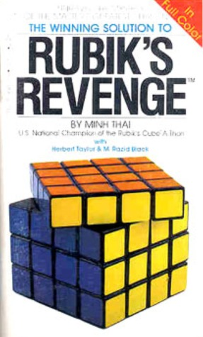 The Winning Solution to Rubik's Revenge