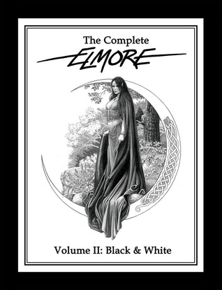 The Complete Elmore Volume II: Black & White