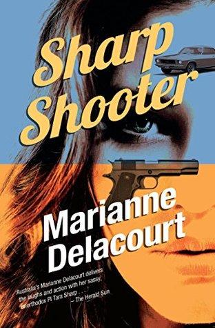 Sharp Shooter (Tara Sharp, #1)