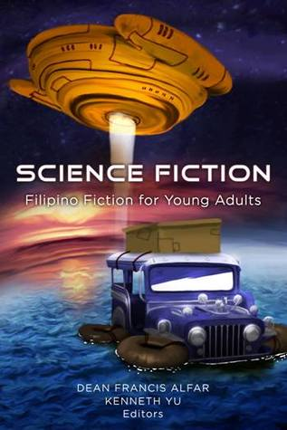 Good sci fi books for young adults
