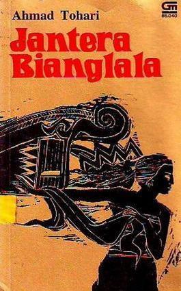 Jantera Bianglala by Ahmad Tohari