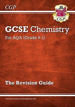 New Grade 9-1 GCSE Chemistry: AQA Revision Guide