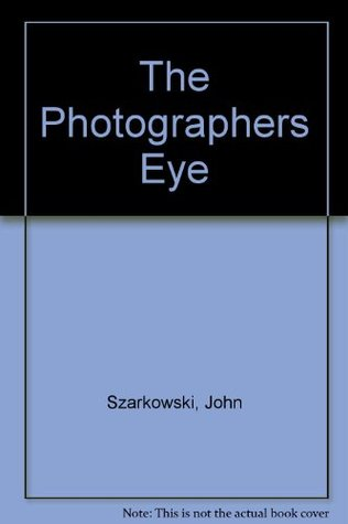 Eye pdf photographers
