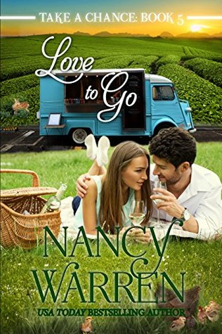 Love to Go (Take a Chance #5)