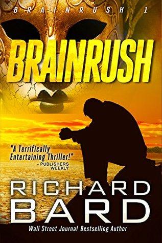Brainrush (Brainrush #1)