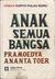 Anak Semua Bangsa by Pramoedya Ananta Toer