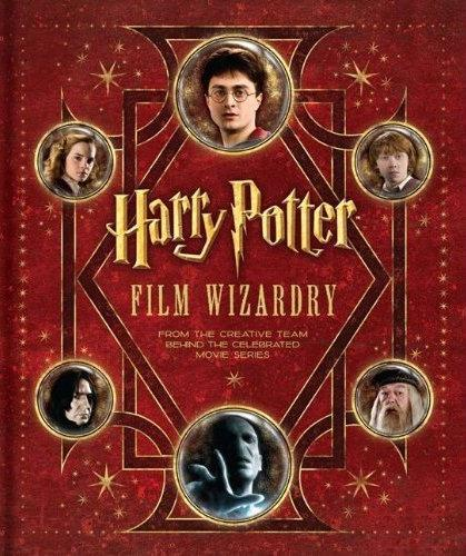 Harry Potter: Film Wizardry