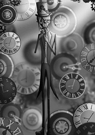 Storia di un orologiaio, un fiore e una mosca