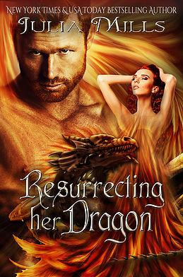 Resurrecting Her Dragon