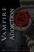 Vampire Addiction (The Vampires of Athens, #1)