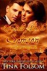 La Belle Mortelle de Samson by Tina Folsom