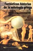 Fantásticas historias de la mitología griega