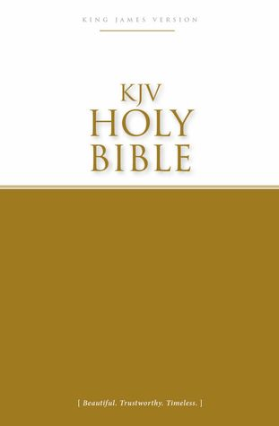 KJV, Economy Bible, Paperback: Beautiful. Trustworthy. Timeless