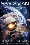SpaceMan (Spaceman Chronicles, #1)