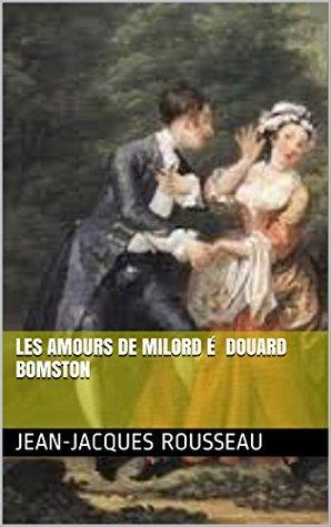 Les amours de Milord Édouard Bomston