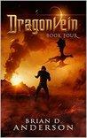 Dragonvein (Dragonvein, #4)