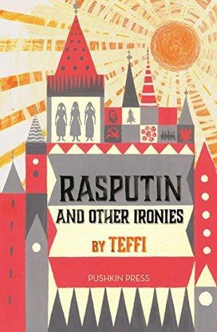 rasputin essay