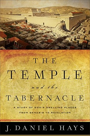 The Temple and the Tabernacle: A Study of Gods Dwelling Places from Genesis to Revelation (ePUB)