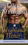 Highland Honor (Scottish Strife #3)
