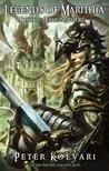 Talonsphere (Legends of Marithia, #3)