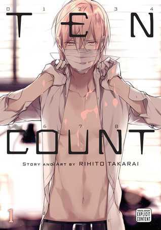 Ten Count, Vol. 1 by Rihito Takarai