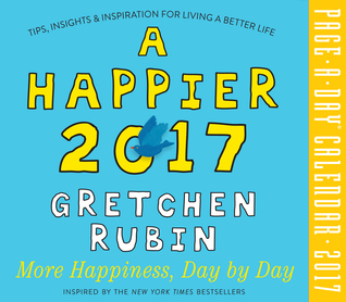 A Happier 2017 Page-A-Day Calendar