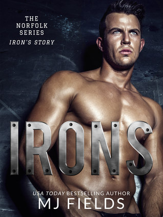 Irons (Norfolk, #1)