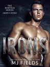 Irons (Norfolk, #1)