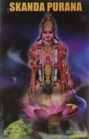 Skanda Puranam In Ebook