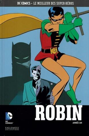 Ebook Robin : Année Un by Chuck Dixon DOC!