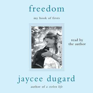 Freedom: My Book of Firsts