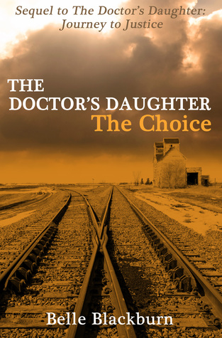 The Doctor's Daughter by Belle Blackburn